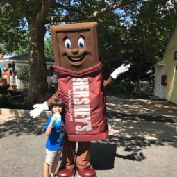 Hershey Park is an Amazing Family Destination!