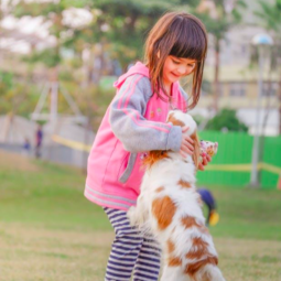 Why owning a pet makes you happier and likely to live longer!