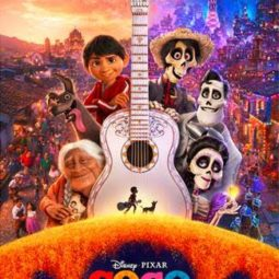 Disney•Pixar's COCO – New Trailer & Poster Now Available!!!