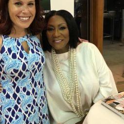 Hood Dairy Calorie Countdown with Patti LaBelle!