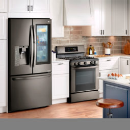 LG Appliances Prep for the Holidays!