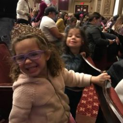 We Loved Seeing Peppa Pig Live!