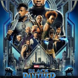 Marvel Studios' BLACK PANTHER – New Trailer and Poster Now Available!!!