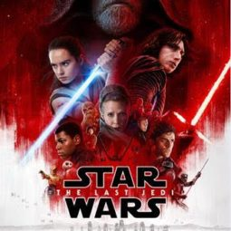 STAR WARS: THE LAST JEDI – New Trailer, Poster & Images Now Available!!!