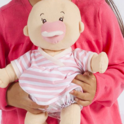 Baby Stella,  Calliope Games, Funnybone Toys and Manhattan Toy for the Holidays!