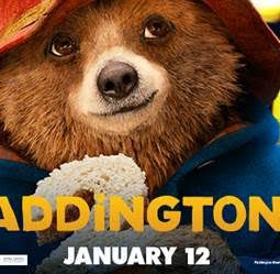 New Trailer For PADDINGTON 2! Watch it now!