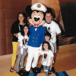 Top 10 Reasons Why You Should Sail on The Disney Magic!
