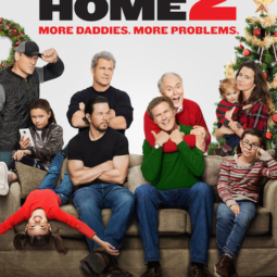 DADDY'S HOME 2 – New Trailer & Poster!