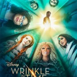 A WRINKLE IN TIME – New Trailer & Poster Now Available!!