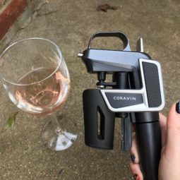 Why I LOVE the Coravin Model Two Wine System?!