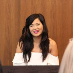 There is a New Kid In Town! KELLY MARIE TRAN (Rose Tico) in The Last Jedi!