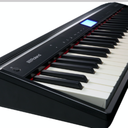 GO: PIANO from Roland would make an awesome holiday gift!
