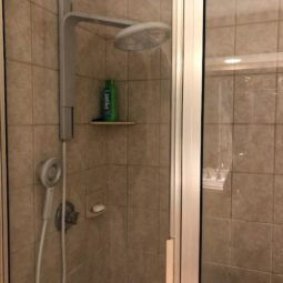 The Nebia Spa Shower is AMAZING!