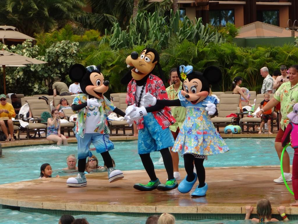 Wordlesswednesday Aulani Disney Resort The Mommyhood