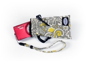 mod- Compact Camera Pouch and Camera Strap Review