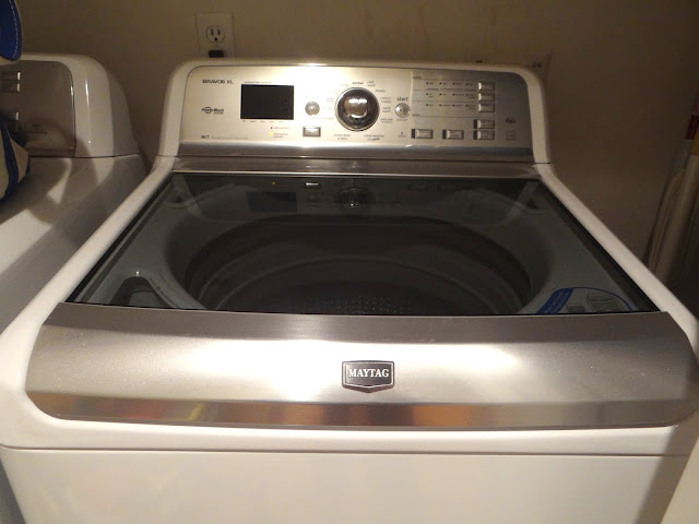 Maytag Bravos Xl Has The Performance And Versatility To