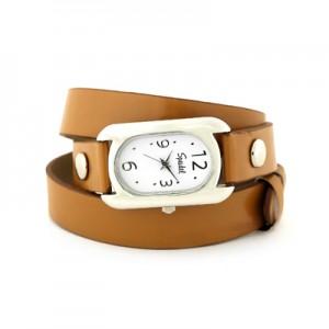 Speidel Curli Q Watch and My 1st ID Bracelet Review!