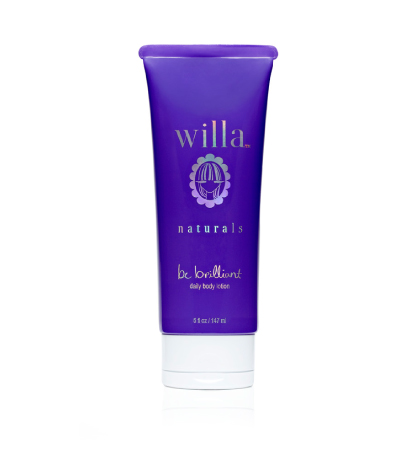 be-brilliant-body-lotion