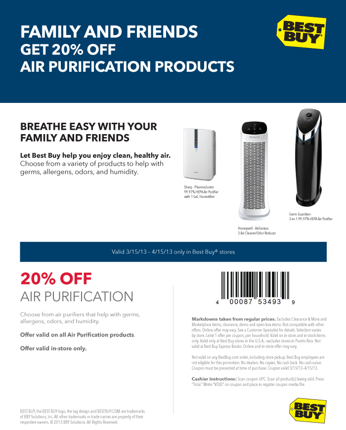 Best Buy Air Humidifier