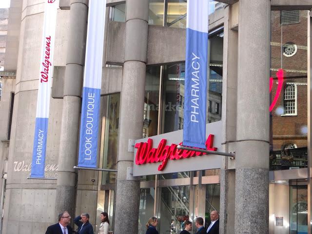 Boston Flagship Store