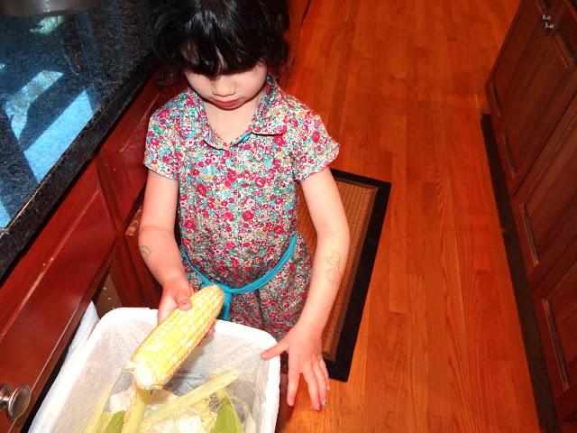 Sweet Corn recipe