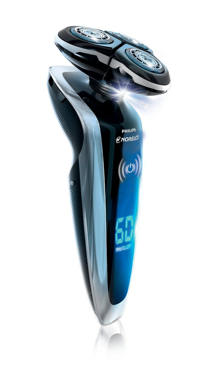 Philips Norelco Shaver is my Husband's New Best Friend!