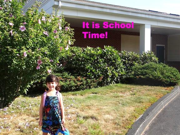 #Clip4School