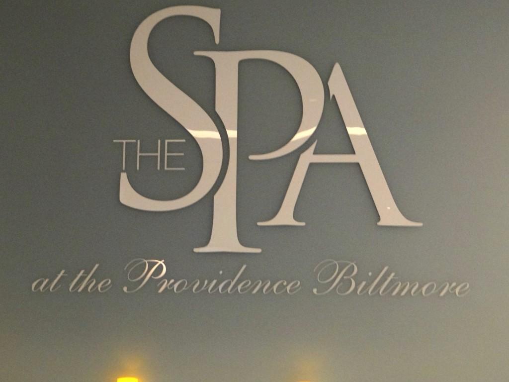 Spa Week Biltmore