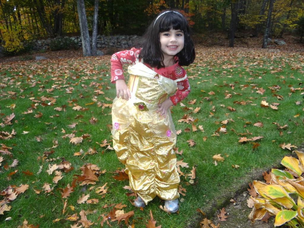 Stride Rite Halloween