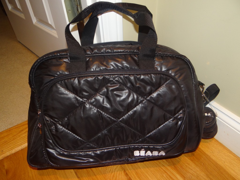 Beaba Diaper Bag