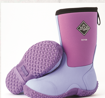 e45a4910f53 Muck Winter Boots for Kids Review and Giveaway! #MHCgiftguide - The ...