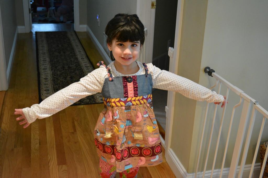 Matilda Jane kids clothes