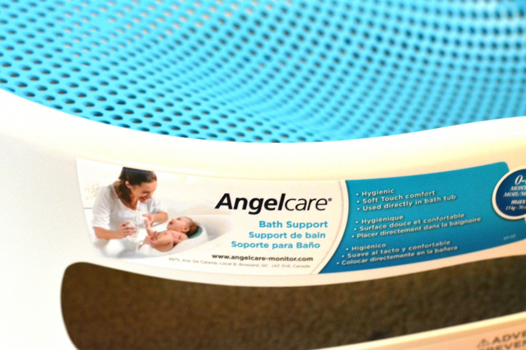Angelcare Baby Bath