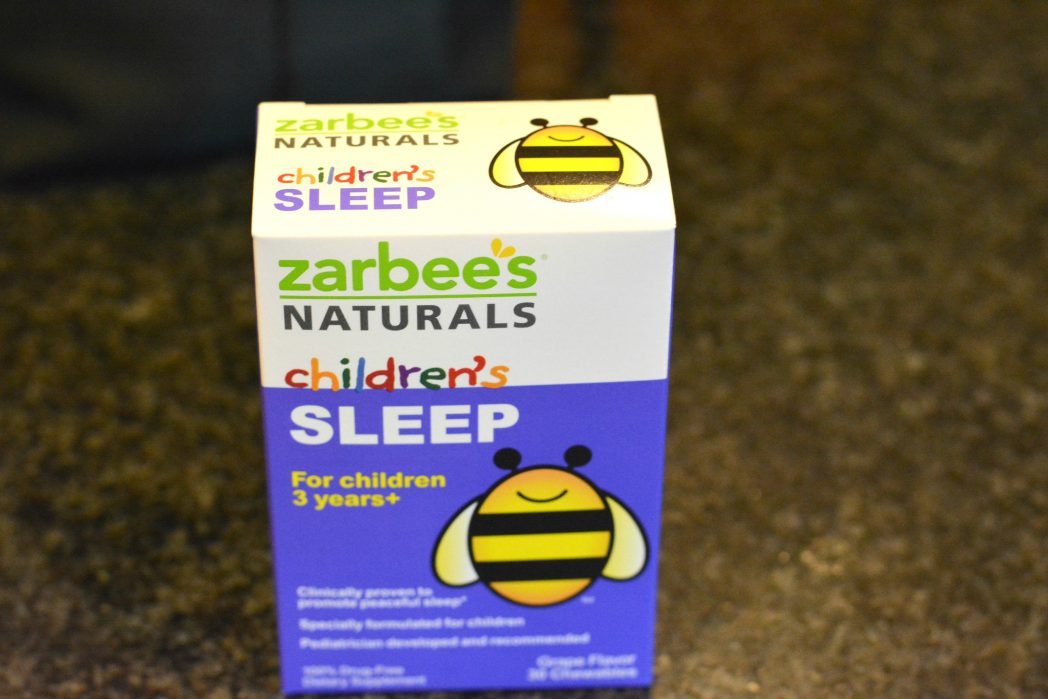 Natural Remedies For Sleeplessness In Toddlers
