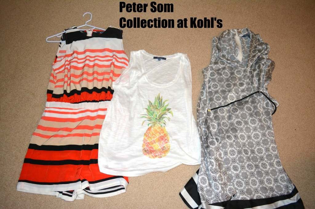 peter som collection at Kohl's