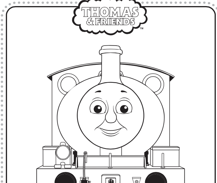 Thomas the Train Tour
