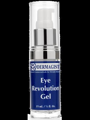 Dermagist Eye Revolution Gel Is A Lifesaver The