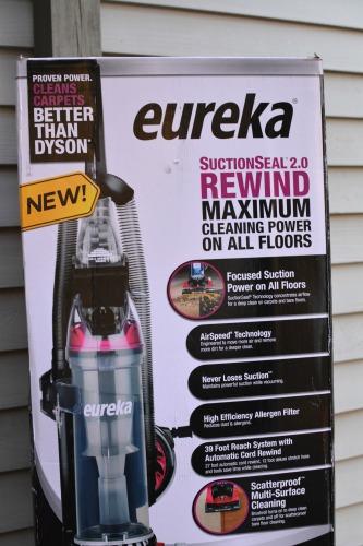 #EurekaPower