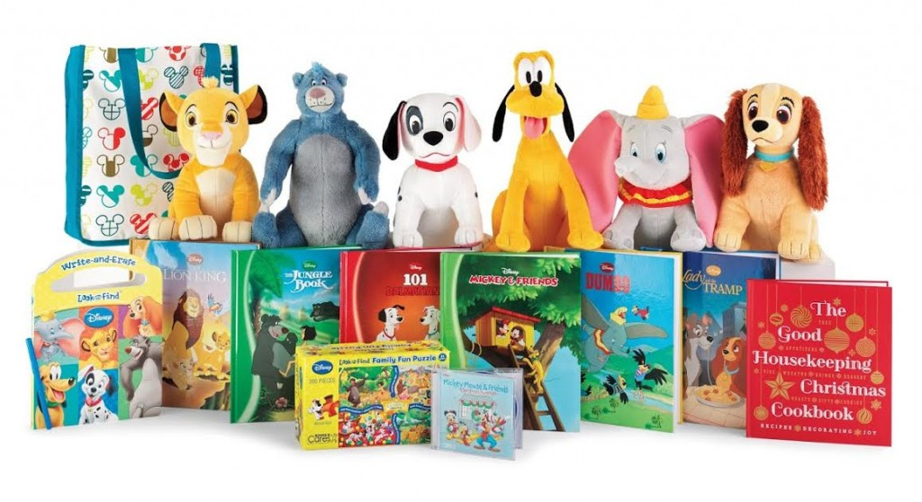 Kohl S Care For Kids Disney Merchandise Review And Giveaway The