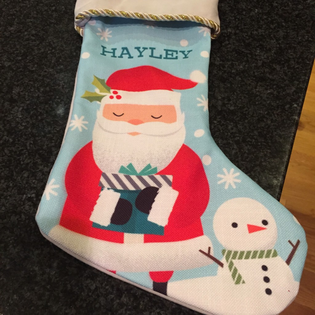 Custom Stockings