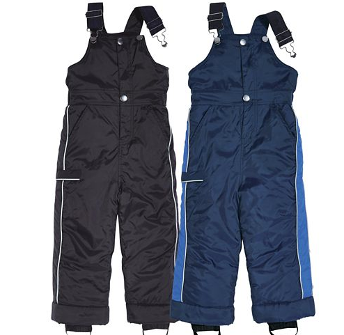 One Step Ahead Ski Pants