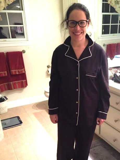 Lysome Pajamas