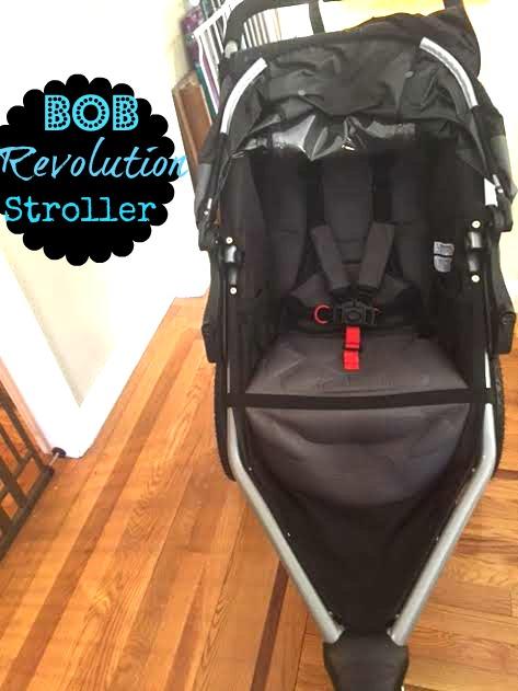 Bob Revolution Stroller