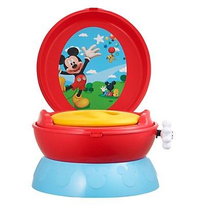 Disney potty