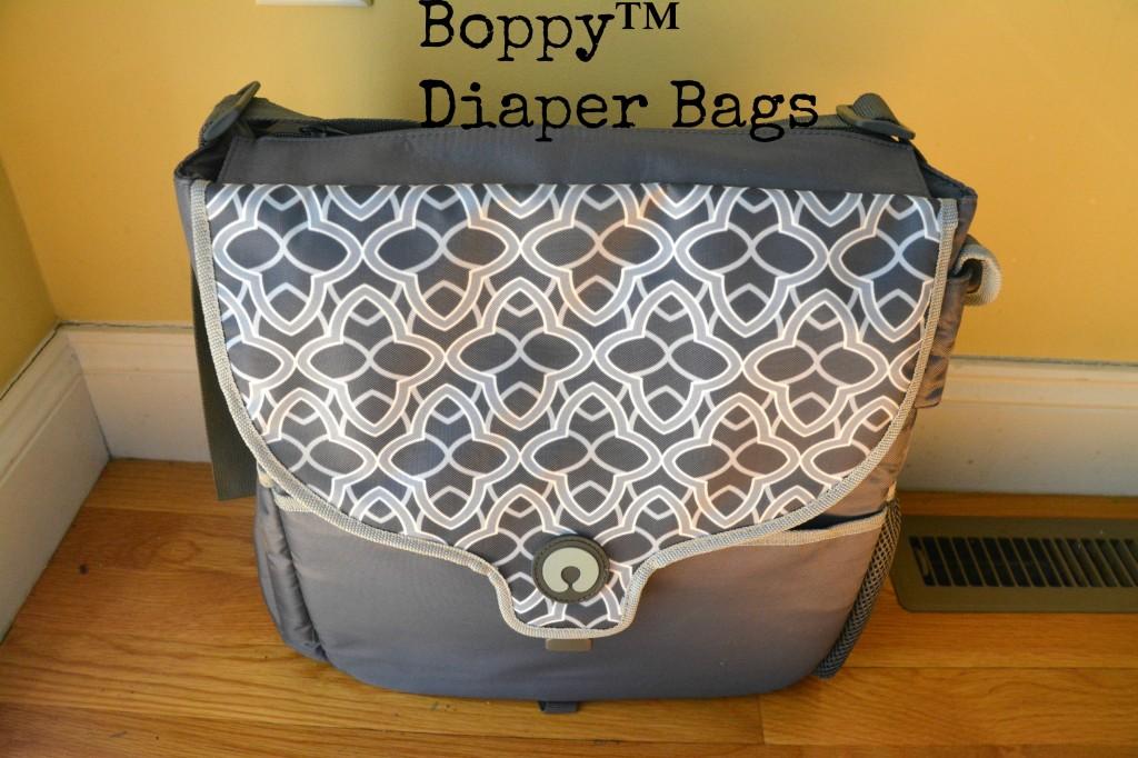 Boppy™ Diaper Bags