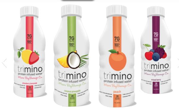 Drink Trimino