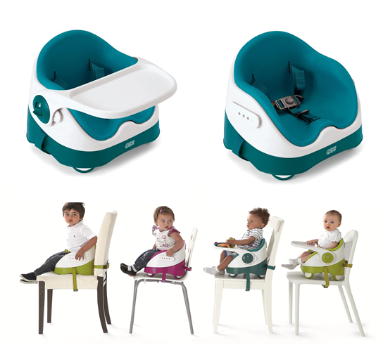 Mamas and Papas Baby Booster Seat