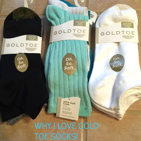 Gold Toe Sock
