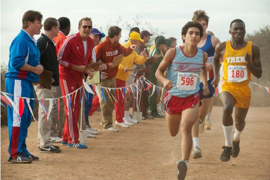 McFarland USA in now available on DVD!