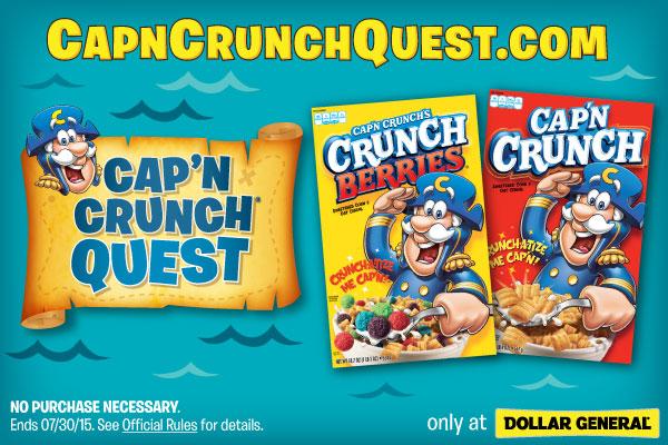 CapCrunch.com